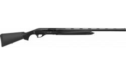 "Retay W251EXTBLK-24 12/24 3"" Inertia Black Synthetic Shotgun"