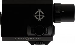 Sightmark SM25012 LoPro Mini Combo Green Laser/Light Picatinny/Weaver