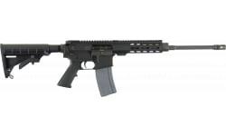 "Rock River Arms AR-15 Rifle 5.56 Nato / .223 Rem, 16"" BBL, 6 Position Stock. Model DS1850 Carbine"