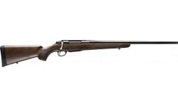 """Tikka JRTXA331R10 T3X Hunter .300WM 24.3"""" Blued Walnut"""