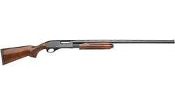 "Remington R26929 870 Wingmaster 12GA. 3"" 26""VR RC-3 Blued Walnut"