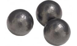 CCI 5135 Muzzleloading 44 Black Powder Lead Balls 141 GR100 PK - 100rd Box