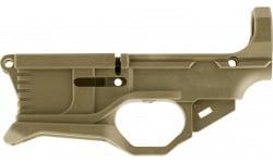 P80 RL556V3FD AR15 Lower Receiver KIT 80%