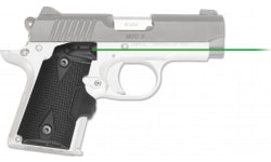 Crimson Trace LG409G Grips Kimber Micro 9mm Green