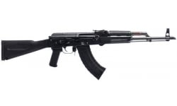 Riley Defense RAK-102 AK-47 w/ Forged Front Trunnion, Polymer Furniture