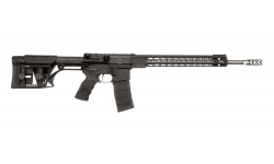 """ArmaLite M153GN18 M-15 Competition Rifle Semi-Auto .223/5.56 NATO 18"""" MB 30+1 MBA-1 Hard Coat Anodized/Black Phosphate"""