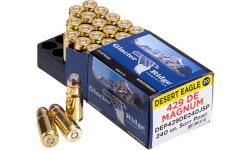 Magnum Research DEP429DE240JSP 429DE 240 JSP - 20rd Box