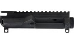 Aero Precision APAR700201C M4E1 Stripped Upper Receiver .223/5.56 NATO Black Hardcoat Anodized Finish