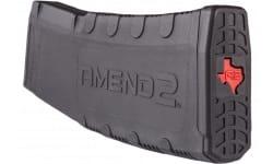 Amend2 A2TX-556BLK30 MagAR15 30rd Black Texas Logo