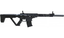 Rock Island Armory VR80 Mag Fed Semi-Auto 12 Gauge Shotgun -  5 Round Mag Fed, Accepts All AR-12 Style Mags
