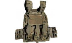 Guard Dog Body Armor Dane Plate Carrier - Multicam