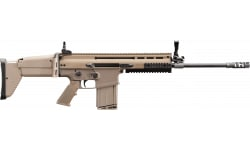 FN 98541-1 Scar 17S 308 FDE US 20rd