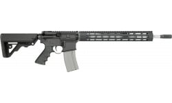 "Rock River Arms AR1700 LAR-15 R3 Competition Rifle Semi-Auto 18"" 30+1 RRA Operator CAR Stock Black"