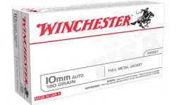 Winchester Ammo USA10MM 10MM 180 - 50rd Box