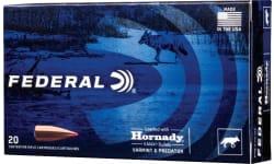 Federal V204VM32 204 RUG 32 Hornady VMX - 20rd Box