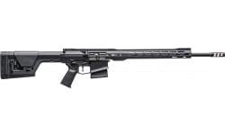 "Rise RA-1121-2BLK-308 1121XR Rifle 308 20"" Black"