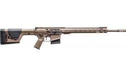 """Rise RA-1121-65-2FDE 1121XR Rifle 6.5 Creedmoor 22"""" FDE"""