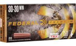Federal P3030G 3030 150 BRN TSX - 20rd Box