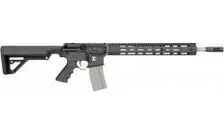 "Rock River Arms XAR1750B LAR-15 X-Series Rifle Black Semi-Auto 18"" 30+1 RRA Operator A2 Stock Black"