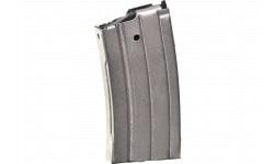ProMag RUGA1N MagMINI14 223 20rd Nickel
