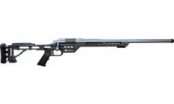 MasterPiece Arms 65CMPMR-RH-BLK-PBA 6.5 Creedmoor PMR Black w/POL BA