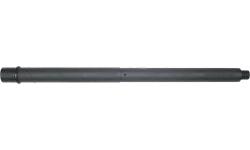 """AR-15 16"""" Heavy Profile Barrel, .458 SOCOM, 1:14, Parkerized, .936"""