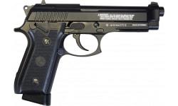 Crosman PFAM9B CO2 Blowback BB Pistol, Fully Automatic, .177 Caliber, W /20 Round Mag - Select Fire