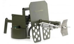 Pulsefire Long-Range Torch (LRT) Handheld Flamethrower - OD Green Finish - PF-LRT