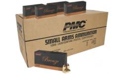PMC 45A Bronze 45 ACP Ammunition 1000 Round Case - 230 GR FMJ, Brasse, Boxer, Re-Loadable - 1000rd Case