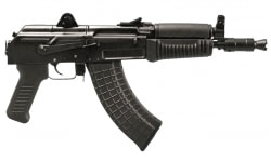Arsenal SAM7K-01 AK Pistol