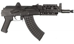 Arsenal SAM7K-01 AK Pistol w/ Quad Rail