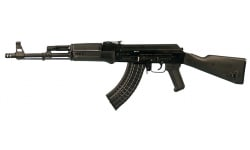 Arsenal 7.62x39 Milled AK-47 Rifle w/ Intermediate Length Buttstock SAM7R-61