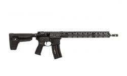 """Bravo Company 752-750 RECCE-16 MCMR Precision 16"""" M-LOK Black"""