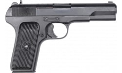Chinese Type 54 Tokarev Pistol, 7.62x25 Caliber, 8 Round, Semi-Auto, By Norinco ( North China Industries ) Very Good / Ex Condition - C & R Eligible
