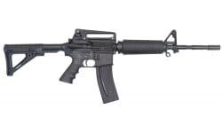 Chiappa M-4 .22 .LR. Carbine W / 2-28 Round Mags, Black, Model # CF500.063