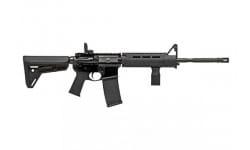 "Colt Defense MPS-B Semi-Automatic AR-15 Rifle 16"" Barrel .223/5.56 30rd W/ MagPul Furniture - CR6920MPS-B"