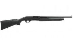 """Dickinson XX3B 12GA Shotgun, 1 18.5"""" Poly Stock Bead Sight - XX3B2"""
