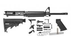 "Del-Ton AR-15 16"" H-Bar Rifle Parts Kit - RKT101 - No FFL Required"