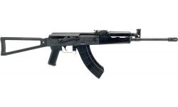 Century Arms RI4093-N Limited Edition VSKA ( Trooper ) AK Rifle, 7.62x39, Semi-Auto, W / Circle 10 AK Stock and Bird Cage Break - 1-30 Round Mag