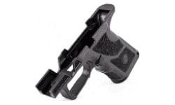 ZEV GRIP.KIT-OZ9-SHORTY-B OZ9 Shorty Grip