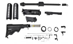 """DPMS - AR-15 5.56 16"""" Oracle Rifle Kit 60686 - Complete Rifle Less Receiver and Magazine"""
