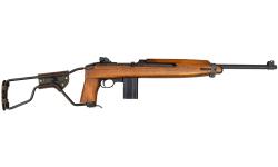 "Inland Manufacturing ILM150 M1A1 Paratrooper .30 Caliber Carbine w/ Folding Stock, 18"" Barrel"