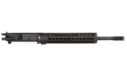 "AR-15 Drop In Ready Enhanced Complete Upper w/ 16"" M4 223 - 5.56 Barrel, 12"" Free Float Keymod Fore End by Riley Defense"