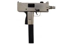 Velocity Firearms VMAC .45 ACP Pistol with Electroless Nickel Finish VMAC45-101