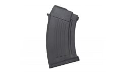 AK-47 In-Line Low Capacity Single Stack 10rd Magazine