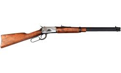 "Braztech / Rossi M92 Lever Action Carbine .38/.357 20"" Blue"