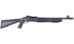 Dickinson XX3T Pump Action 12GA Shotgun
