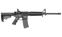 """Smith & Wesson 10202 M&P15 SPTII 556NATO AR-15 Type Rifle, Semi-Auto,  16"""" Barrel, 30 Round -  Black"""