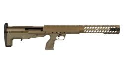 Desert Tech HTI 50 BMG Rifle Chassis- FDE - DT-HTI-FF0