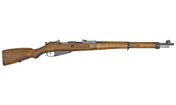 Finnish M39 Rifle - Various Manufacturers, Mosin Nagant Action, Model M 1939 Rifle 7.62x54R - C&R Eligible